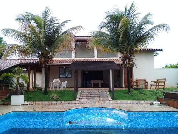 Casas Condomínio - Venda - Village Bandeirantes I - Cod. 12464 - Cód. 12464 - V