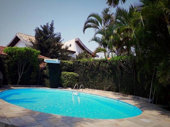 Casa Com 3 Dormitórios À Venda, 350 M² Por R$ 1.500.000,00 - Interlagos - São Paulo/sp - Ca2155