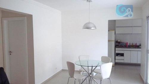 Imagem 1 de 30 de Apartamento À Venda, Praia Da Enseada - Restaurantes, Guarujá. - Ap4336