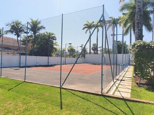 Imagem 1 de 2 de Terreno À Venda, 1000 M² No Jardim Acapulco - Guarujá/sp - Te0797