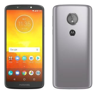 Motorola Moto E5 Dual Sim 16gb 5.7 Pulgadas