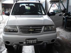 Chevrolet Grand Vitara 205000 Kilómetros