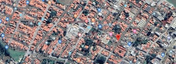 Rua Salvador Pereira De Camargo, Eden, Sorocaba - 354278