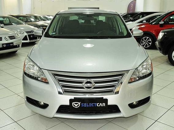 Nissan Sentra Sv 2.0 Flex 16v Aut. 2014