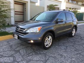 Honda Crv Exl Awd 2011 Como Nueva!!