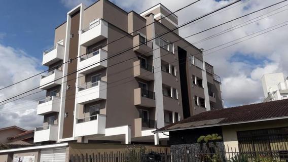 Apartamento No Santo Antônio Com 2 Quartos Para Venda, 66 M² - Lg7709