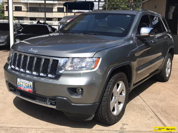 Jeep Grand Cherokee Limited - Automatica 4x4 Blindada