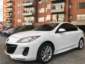 Mazda Mazda 3 All New 2014