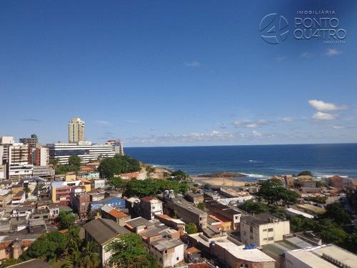 Apartamento - Rio Vermelho - Ref: 2117 - V-2117