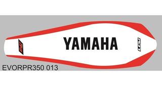 Funda De Asiento Yamaha Raptor 350 Varios Colores Lcm