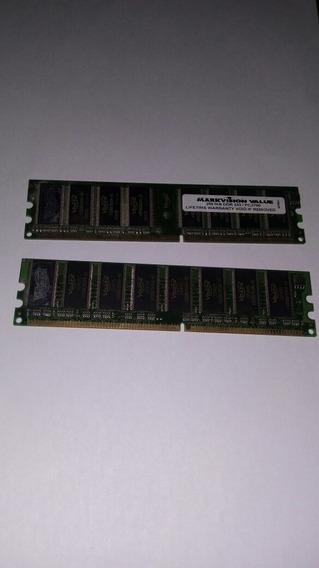 Memoria Ddr 333 256 Mb