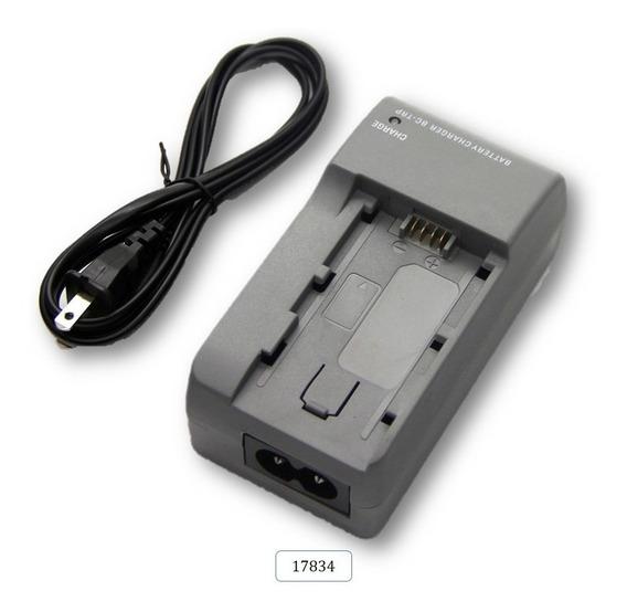 Cargador De Batería Para Sony DCR-SX41 DCR-SX43 DCR-SX44 DCR-SX45 Handycam videocámara