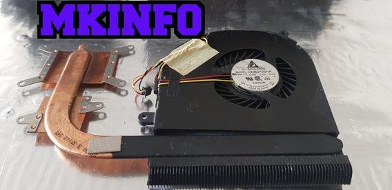 Cooler Lg Ultrabook U460 U560
