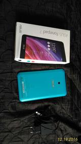 Tablet Asus Fonepad 7 Intel Atom Fe170cbg- Dual Chip