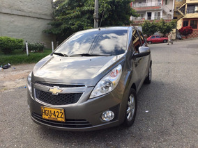 Chevrolet Spark Gt Re Full 2014