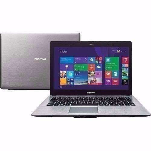Promoção Notebook Celeron Usb 3.0 Hdmi 500gb 14led Outlet
