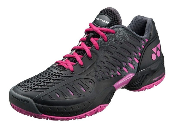 Zapatillas Yonex Eclipsion 2 Mujer Deportiva Tenis Padel - Estacion Deportes Olivos