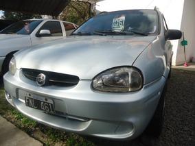 Chevrolet Corsa Wagon,mod 2006 Full,ant.. $ 60000