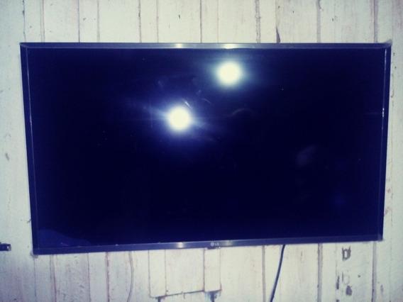 Tv Lg 40lf5700 (com Defeito No Display)