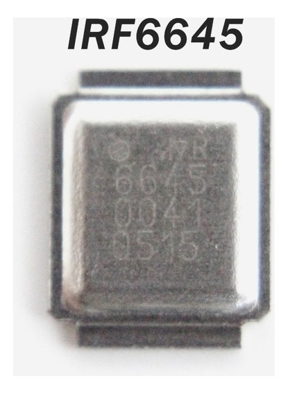Irf6645 - Irf 6645 - 6645 - Mosfet Original