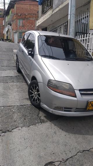 Chevrolet Aveo Se Vende