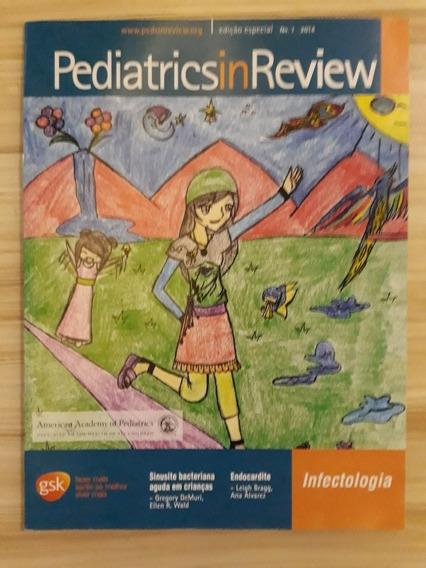 Revista Pediatrics In Review - Primeira Edição Infectologia