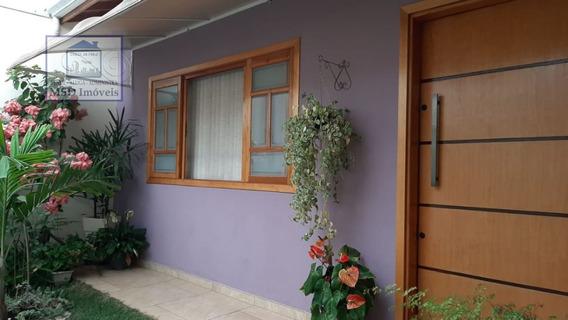Casa A Venda No Bairro Jardim Encosta Do Sol Em Araras - - 2307-1