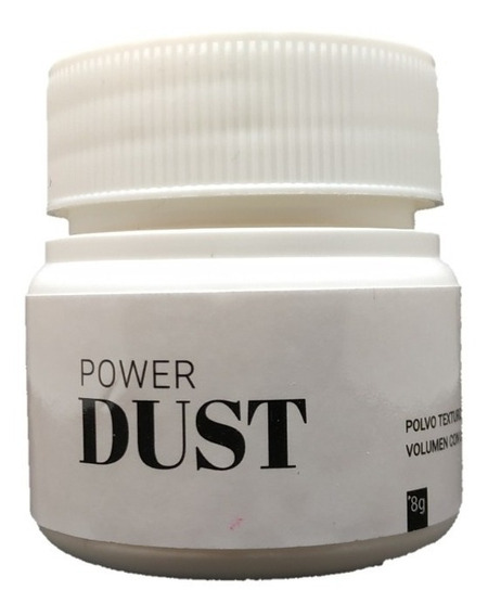 Polvo Texturizante Power Dust Luma X 8 Gr