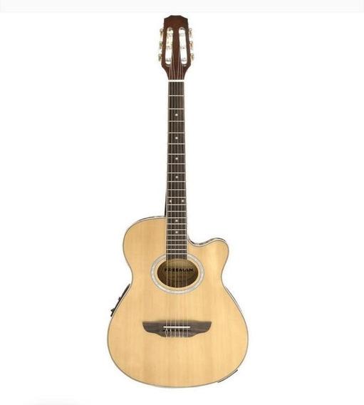 Guitarra Freeman Fra95ncet-nt
