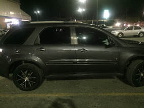 Chevrolet Equinox A Aa Cd Suv At