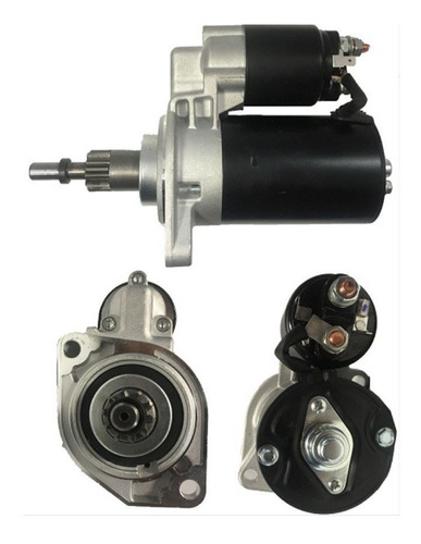 Arranque Vw Polo Diesel 1.9 9d 25mm