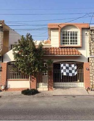 Casa En Venta La Purisima Guadalupe N.l.