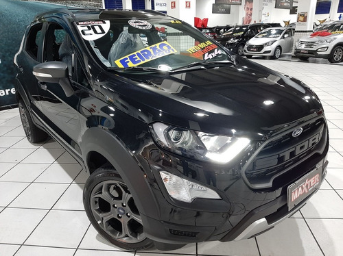 Ford Ecosport 2.0 Direct Storm 4wd 2020