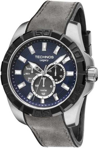 Relógio Technos Masculino Legacy 6p29aim/8a