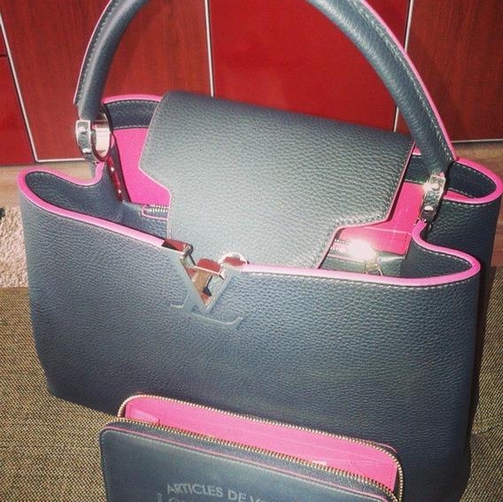 Carteras Louis Vuitton Original. Con Ticket. Ar 4184
