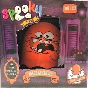Spooky Friends Fantasmas Original Faydi