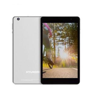 Tablet Hyundai Koral Android 9.0 16gb 2gb Ram Pantalla 8´´
