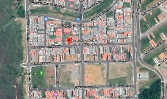 Apartamento Em Jardim Panorama, Cacapava/sp De 51m² 2 Quartos À Venda Por R$ 83.130,00 - Ap376220