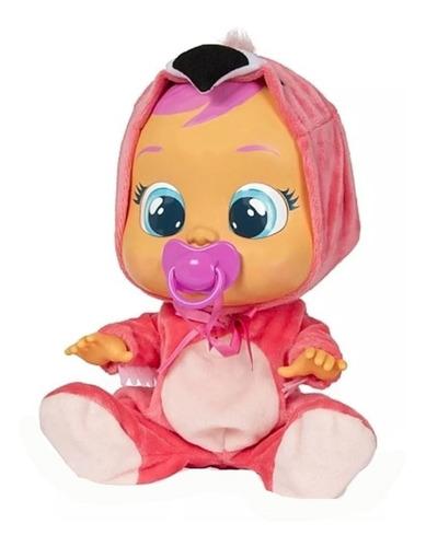 Cry Babies Baby Bebe Llorón Varios Modelos - Original Wabro