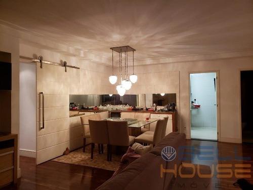 Imagem 1 de 15 de Apartamento - Centro - Ref: 8874 - V-8874