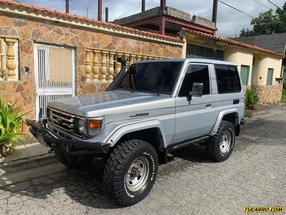 Toyota Macho Te