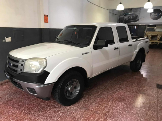 Ford Ranger 3.0 Cd Xl Plus 4x4 2010 54330504