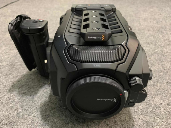 Blackmagic Design Ursa Mini Pro 4.6k