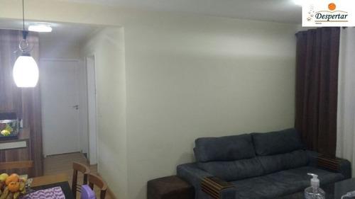 03801 -  Apartamento 2 Dorms, Jaraguá - São Paulo/sp - 3801