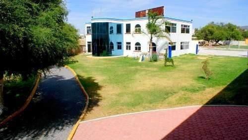 Venta Edificio P/escuela Por El Pueblito Corregidora Qro.