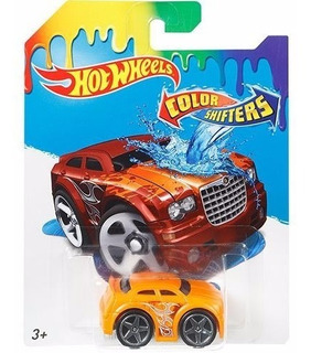 Carrinho Hot Wheels Colour Shifters