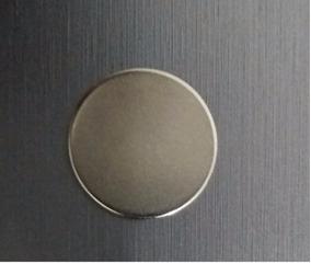 Sensor Cristal Cerâmica Piezoelétrica 2 Mhz Soniclear