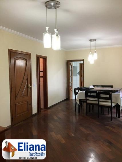 Ótimo Apartamento 4 Dormitórios - $ 3.000,00 Pacote - Pq. Das Nações - Mal5272