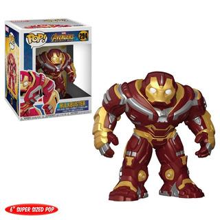 Funko Pop Hulkbuster Avengers 294 En Stockkk