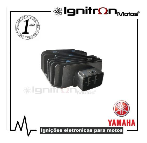 Regulador Retificador Ténéré 250 / 10-16 Ignitron